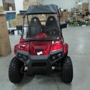 Мини джип модел TS200CC-L с регистрация, дълга база и големи гуми