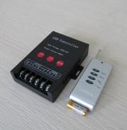 LED DX CONTROLLER JM-RF360W-02 RGB 12V/360W