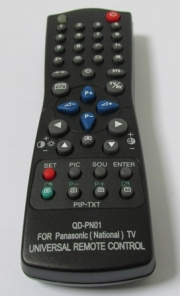Дистанционно RC99.105 за QD-PN01