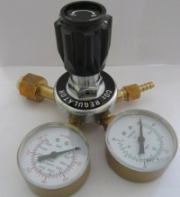 Редуцир  вентил EN 562 GAS REGULATOR1