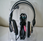 Слушалки  KDM-735