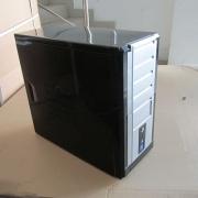 Кутия за компютри със захранване