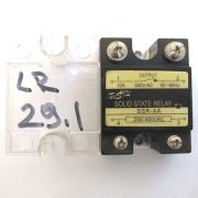 Реле LR29.1