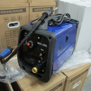 Телоподаващо (CO2) VOLTelectric MIG-250L-20  250A