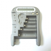 Тестер за батерии MW333