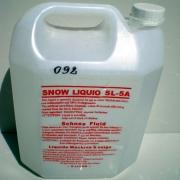 YR OIL-092 SNOWFLAKE SNOW 5L