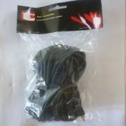 Аудио - видео кабел M-1RCA M