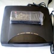 Дистанционно с приставка F0088E CTV