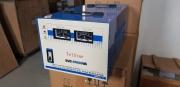 Автоматичен регулатор стабилизатор на напрежение и ток  GS SVC-10KVA