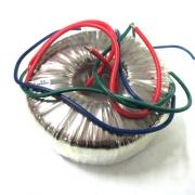 Трансформатор N6139 30VX2/150W