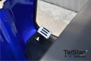 Триместна 2+1 карго електрическа триколка TS-302 MAXI 2000W 60V 45AH  МОДЕЛ 2020