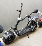 E-scooter TS-600H-4 BIG HARLEY 1500W