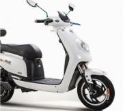 Eлектрически скутер  OPAI TS-EMAL 1200W с документи за регистрация пред  КАТ