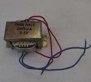 Трансформатор 6V /2A