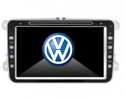 Универсално DVD и навигация за Volkswagen, Skoda, Seat
