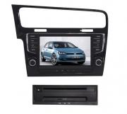 DVD и навигация за Volkswagen Golf 7