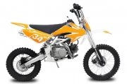 Кросов мотор 125 кубика  DIRT BIKE HB-GS05B 125CC
