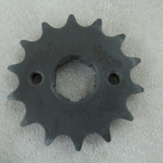 Зъбно колело TS-250CC  428H-14