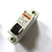 Ключ с предпазител CN45 SUPER 6A