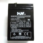 Батерия 6V/4.5AH