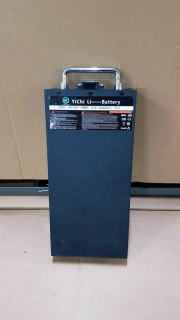 RANGER BAT 60V/12AH LI/PO HARLEY X20 Батерия за електрически скутер HARLEY 60V 12AH под седалката