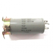 Кондензатор 10M+10M+30M+50M