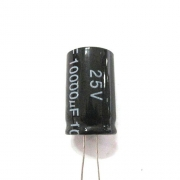 Кондензатор 10000мF/25V