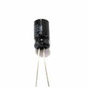 Кондензатор 100мF/35V