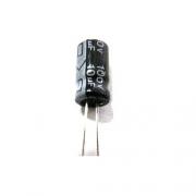 Кондензатор 10мF/100V