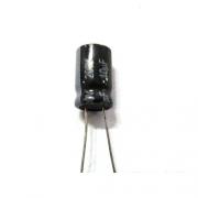 Кондензатор 10мF/200V