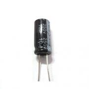 Кондензатор 10мF/250V