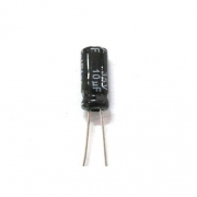 Кондензатор 10мF/35V