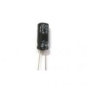 Кондензатор 10мF/50V