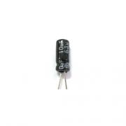 Кондензатор 10мF/63V