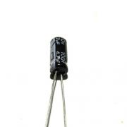 Кондензатор 4.7мF/100V