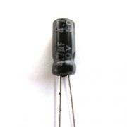 Кондензатор 4.7мF/50V