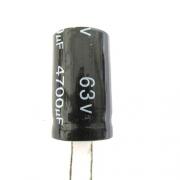 Кондензатор 4700мF/63V