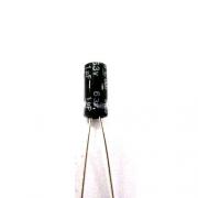 Кондензатор 1мF/63V