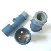 Конектор за кабел CA0131 PLUG-M