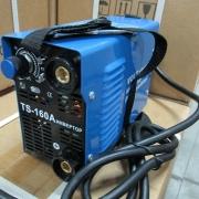 Професионален инвертор Електрожен Voltelectric  MMA-TS-160A-14