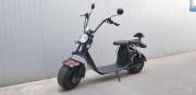Електрически скутер BIG CITY HARLEY 3+ CERT 1500W 60V 12 AH CE сертификат
