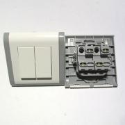 Двоен ключ  TL0710