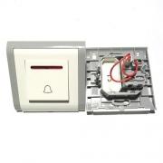Ключ за звънец с индикация TL0709
