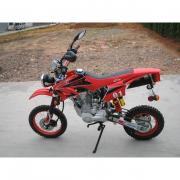Кросов мотор MTLA1 150сс