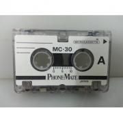 микрокасета MC30