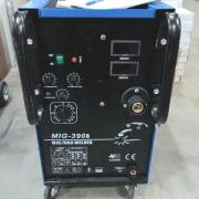 Професионално телоподаващо (CO2) VOLTelectric MIG-TS-390 390A Висок клас