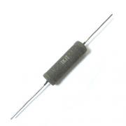 Резистор R 1 KOM 5W