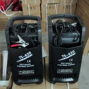 Стартерна количка CD-620A-560 със 560A стартов ток