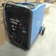 Професионално телоподаващо (CO2) VOLTelectric MIG-TS-300A-25 2 B 1