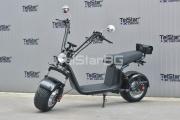 Електрически скутер  BIG CITY HARLEY TS-600-4+ X20PRO CE сертификат  60V 22AH 3000W